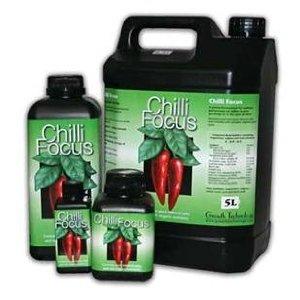 Chilli Focus Plant Food