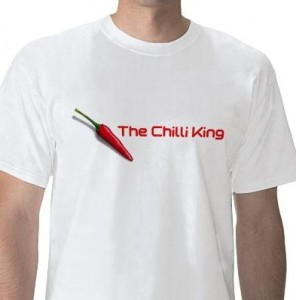Chilli King T-Shirt
