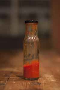 Scotch Bonnet Sauce Recipe