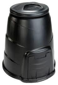 Dalek Composter
