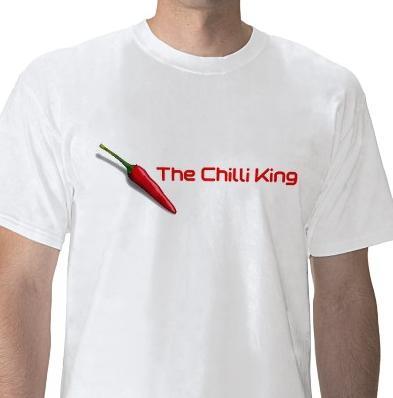Chilliking Tshirt