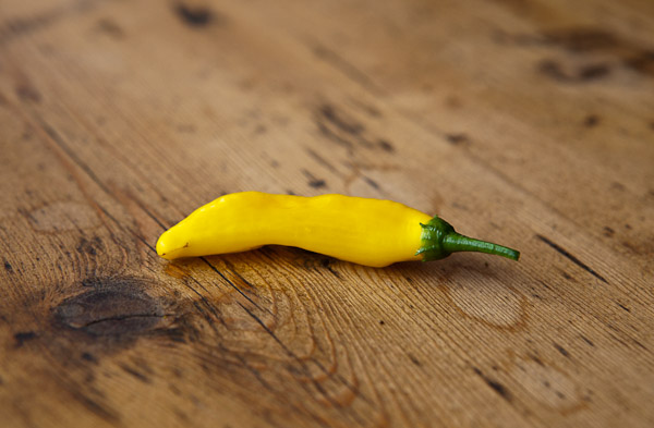Aji Lemon Chilli